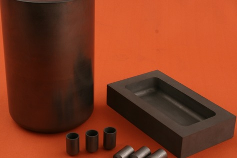 Scorifiers and molds for metallurgy and precious metals
